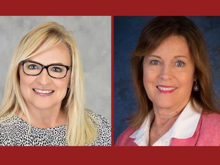 Katy Area Economic Development Council Hires Two New Employees