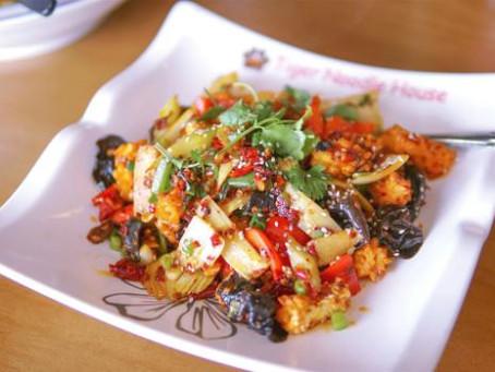 The Best Asian Restaurants in Katy Texas