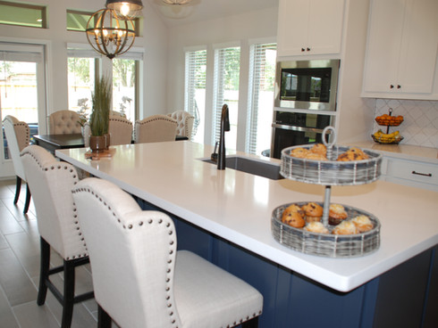 Firethorne Kitchen and Dining