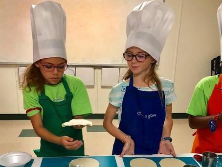 Cook n Grow Cooking School Opens in Katy