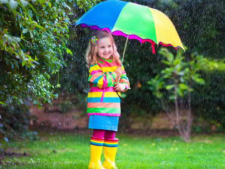 Katy's Rainy Day Indoor Fun Guide