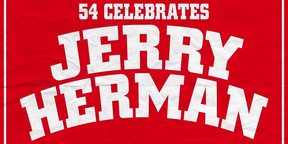 54 Celebrates Jerry Herman!