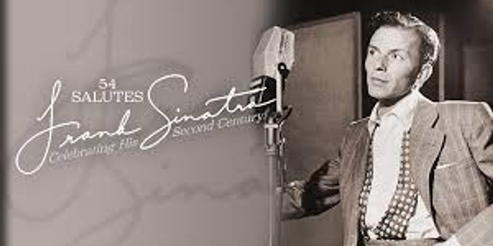 Frank Sinatra the Second Centry