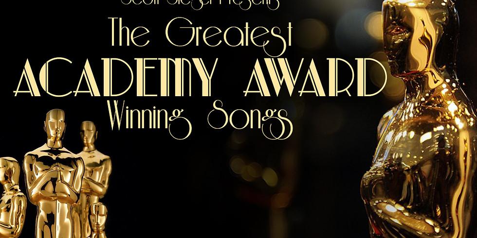 The Greatest Academy Award Winning Best Songs!