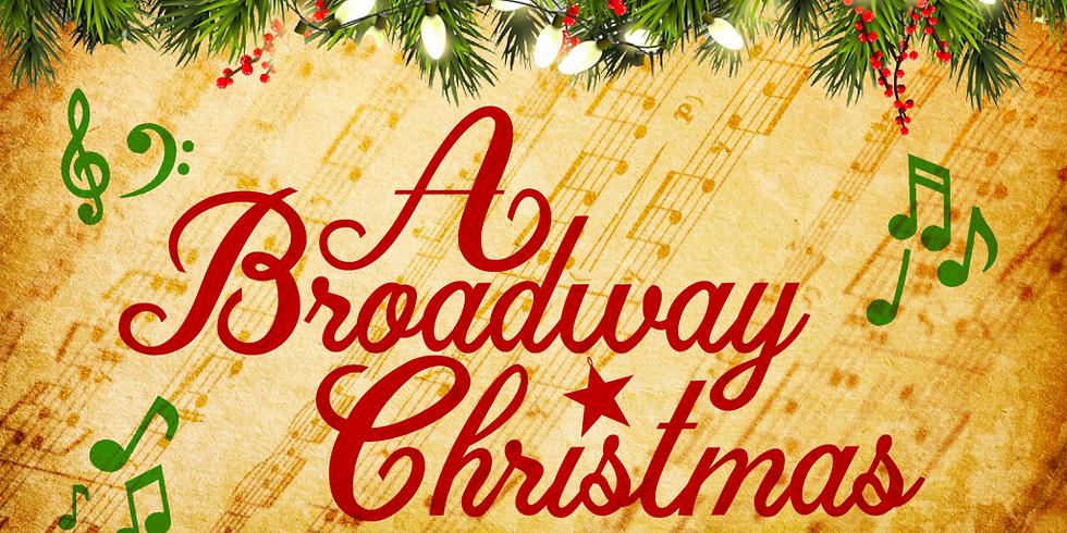 A Broadway Christmas
