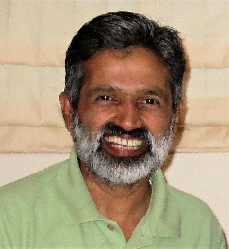 Ravikumar Ramanathan