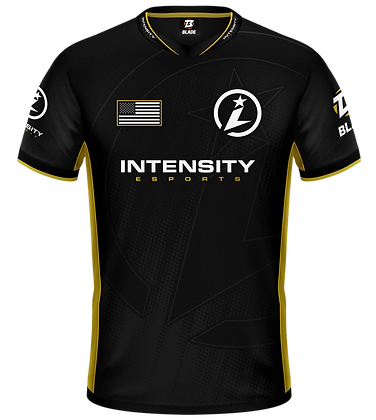 Intensity Pro jersey