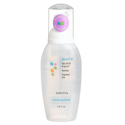 Aliceva Hand Soap Gel Hand Sanitizer