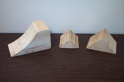 Wedge Blocks