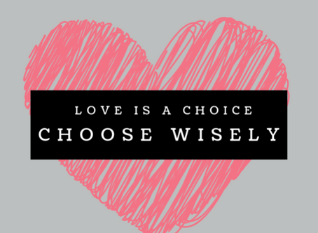 Choose to Love