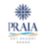 Praia art resort logo.png
