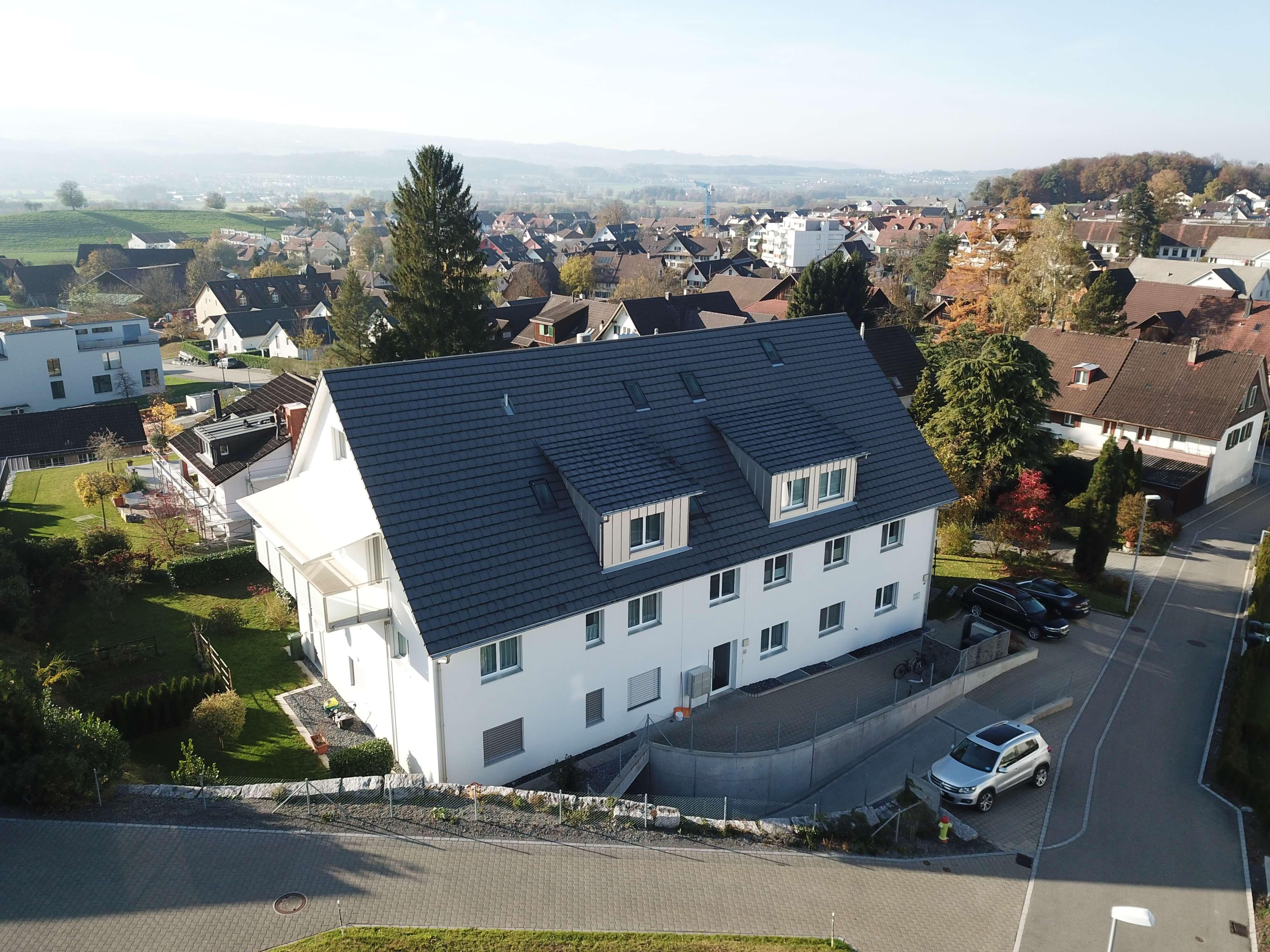 MFH Rindelstrasse, Obfelden