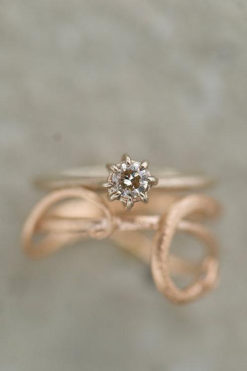 Ring Serpentello Elegance