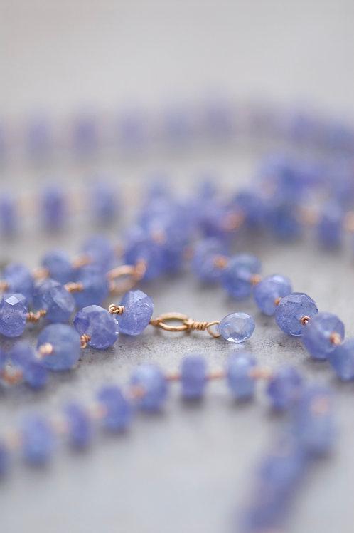 BLUE/LILA OPHELIA