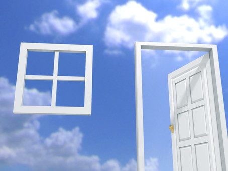 Closing Date and Moving: Downsizing to your dream home! Part 3