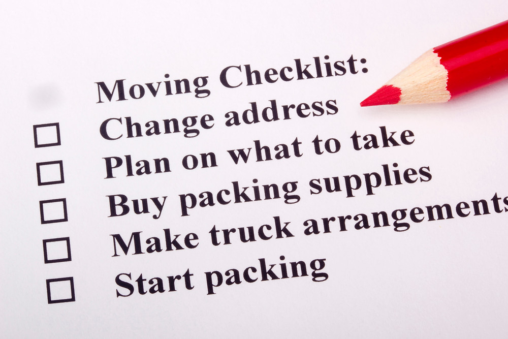 Professional Organizer can advise on the best plan of action for a smooth and affordable transition.