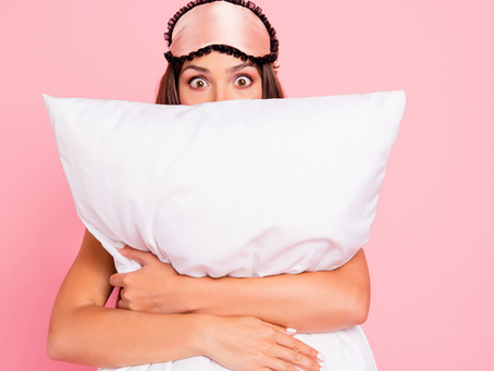 6 Steps to Sleep Better - Start in Your Bedroom!