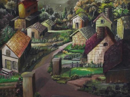 """Village"" at Camelback Gallery"