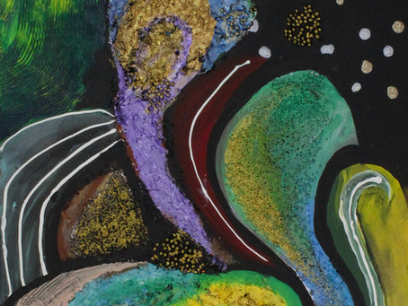 Pinaka Art at The Greenpoint Gallery