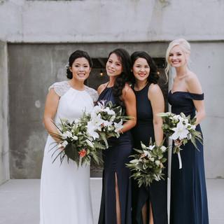 Wedding/Greens