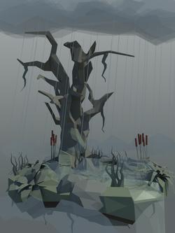 Week 7 - Sad Swamp