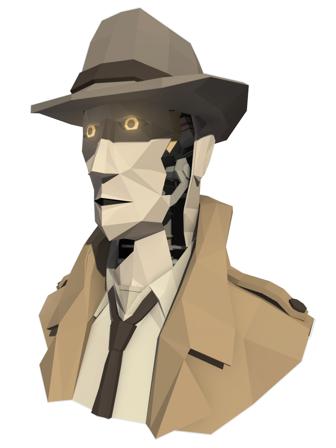 Week 20 - Nick Valentine