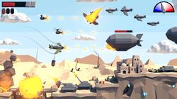Week 16 - Aerial Assault