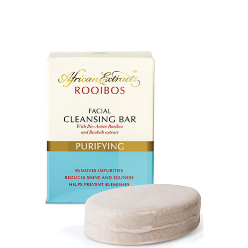 Rooibos Youth Pur Facial Cleansing Bar