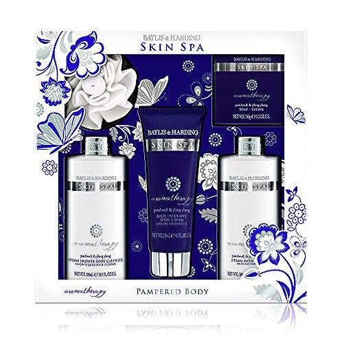 Baylis & Harding Skin Spa Gift Set
