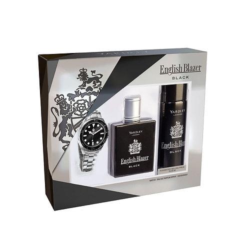 English Blazer Gift Set