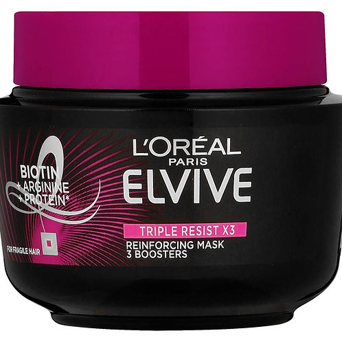 Elvive Mask (Assorted)