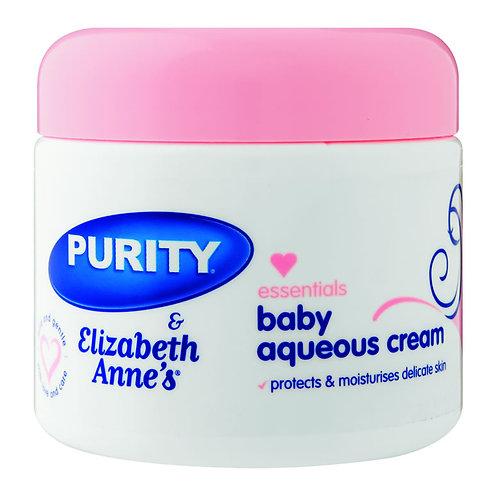 Purity Baby Aqueous Cream