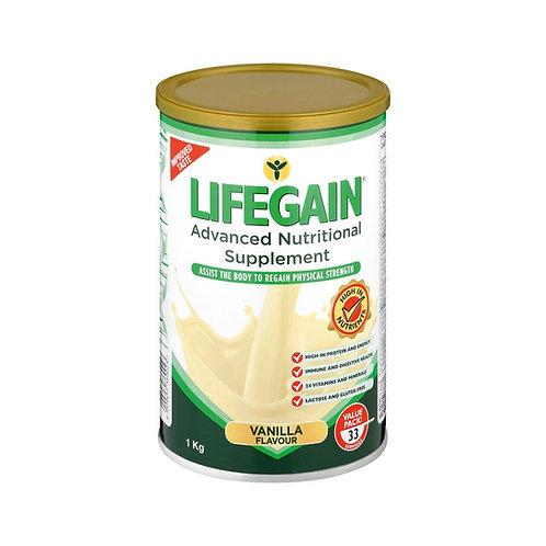 Life Gain Vanilla 1kg