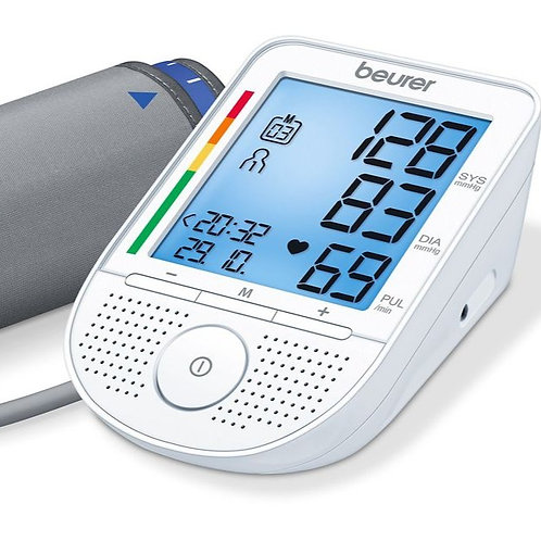 Beurer Blood Pressure Monitor BM49