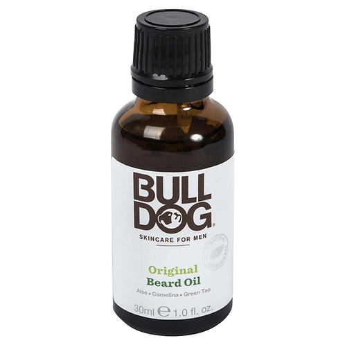 Bull Dog Original Beard Oil