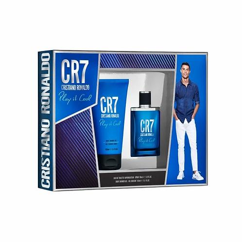 Christiano Ronaldo Gift Set