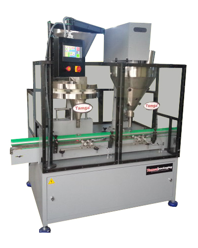 TKDM-500