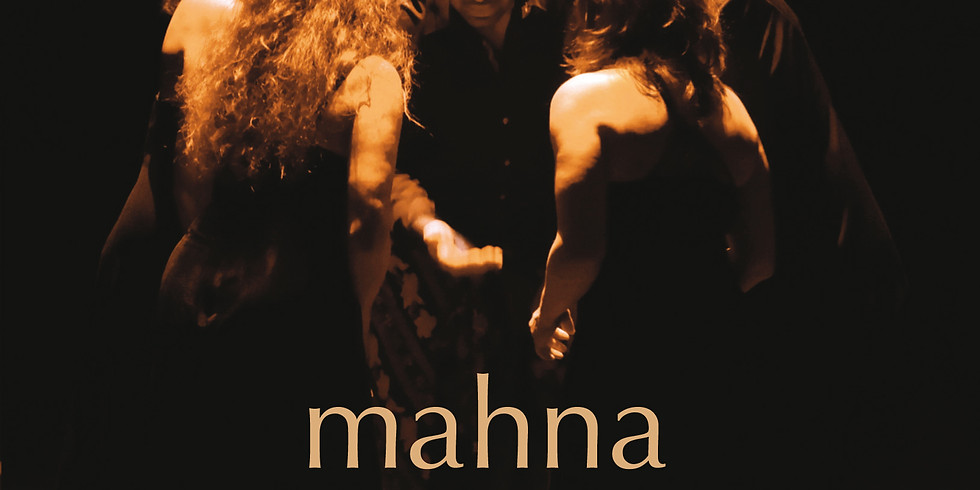 Concert MAHNA