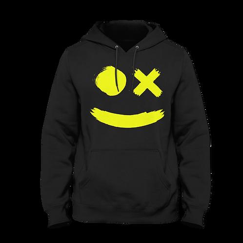 """Unisex Hoodie """"Smiley"""""""