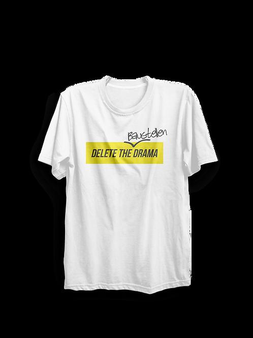 """T-Shirt """"Drama"""""""