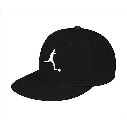 "ZFAF Original Snapback Cap ""Player"", black"