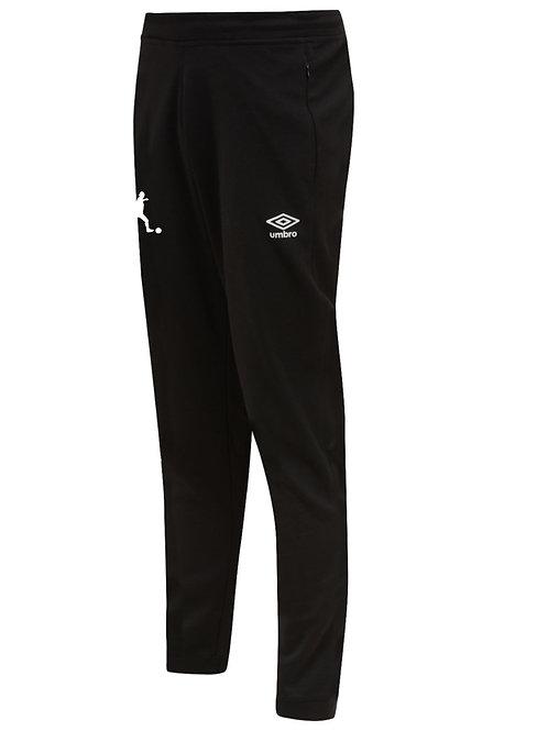Umbro Training Maximum Tapered Pants, black