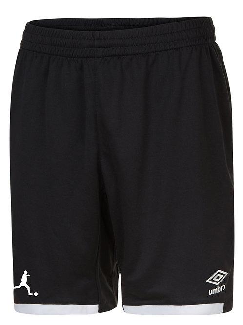 Umbro Training Premier Shorts, black