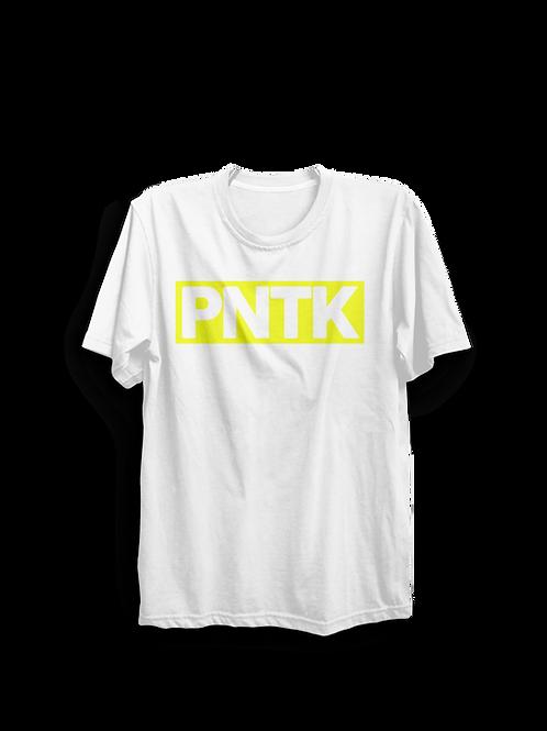 """T-Shirt """"Logo"""", weiß"""