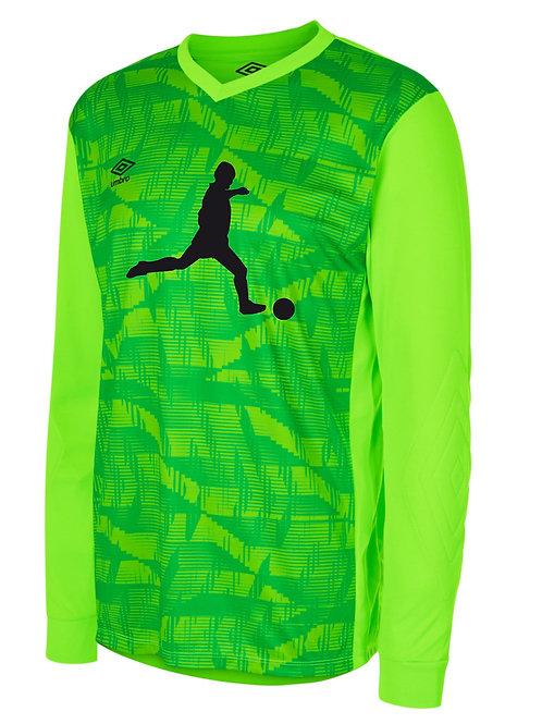 "Umbro Torwart Trikot ""Counter Jersey"", grün"