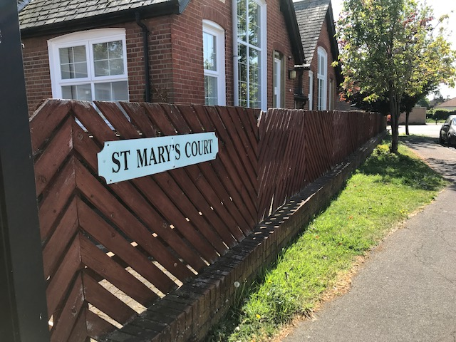 St. Mary's Day Centre