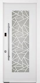 דלת כניסה דורמקס 423