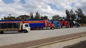 Regional Deliveries - High Risk?