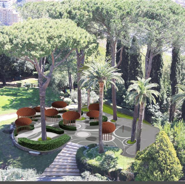 Hotel Cavalieri Hilton Roma