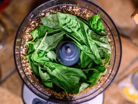 Recipe: Everyday Pesto